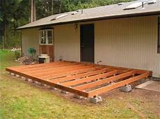 12 x 12 floating deck plans yahoo search results