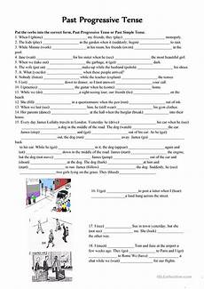 spanishdict worksheets 18251 past progressive tense spanishdict david simchi levi