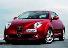 Alfa Romeo Mito 2008 2009 2010 2011 2012 2013 2014