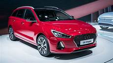 2017 Hyundai I30 Wagon Contact Review