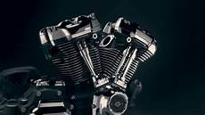 Harley Davidson Engine by The More Powerful All New Milwaukee Eight Engine Harley