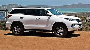 Best Toyota Fortuner 2019 India Overview  Car Review
