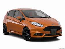 2018 Ford Fiesta  Read Owner And Expert Reviews Prices