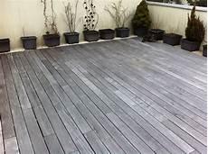 Ipe Holzterrasse Ohne Schrauben Bs Holzdesign