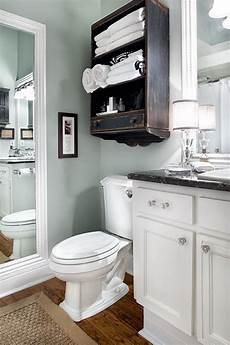 Bathroom Cabinet Ideas Above Toilet by The Toilet Storage Ideas For Space Hative