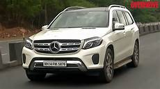 mercedes gls mercedes gls 350 d road test review