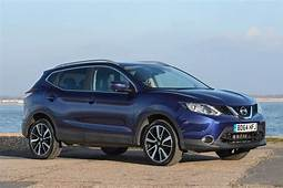 Used Nissan Qashqai Review  Auto Express