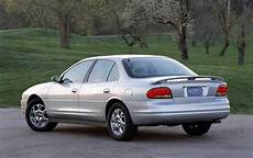 old car manuals online 2002 oldsmobile intrigue electronic valve timing used 2002 oldsmobile intrigue for sale pricing features edmunds