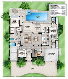 floridian house plans grand florida house plan 86041bw architectural designs