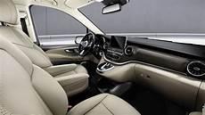Mercedes Classe V Equipamentos