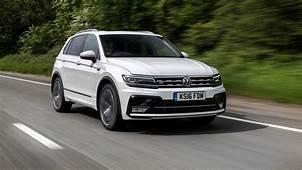 Volkswagen Tiguan SUV 2016  Review Auto Trader UK