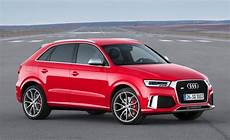 2016 Audi Rs Q3 Review Price And Release Date Cars