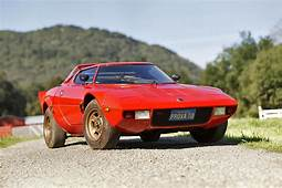 1972 Lancia Stratos Stradale  Youngtimer Cars