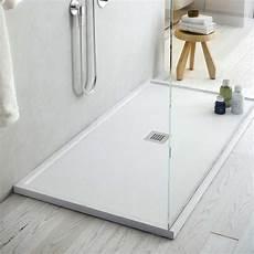 fiora silex piatto doccia bordato silex fiora 80x120cm