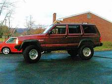 4 Budget Lift For Your Jeep Cherokee XJ