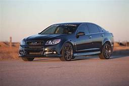 2015 Chevrolet SS HPE1000 By Hennessey  Car Review Top