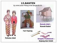 Stnp Nama 33 Provinsi Di Indonesia Lengkap Dengan Pakaian