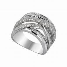 rings jewelry shopbazaar jewelry white gold diamond
