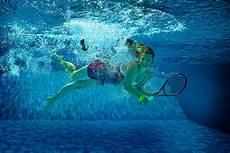 Unterwasser Tiere Malvorlagen Xing Unterwasser Tennis Fotografie Grafik Webdesign