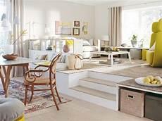 after platform living room wohnen wohnzimmergestaltung