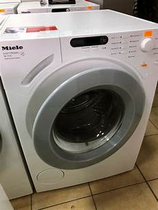 Miele Softtronic W 1714 Mieleservisbg