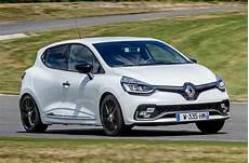 2016 renault clio rs 220 trophy review review autocar