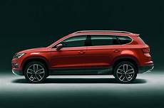 Seat Confirms New Large Suv For 2018 What Car