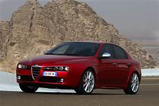 Upcoming 2014 Alfa Romeo 159 Giulia Looking To Rival