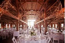 rustic weddings romantic barn wedding in new hshire
