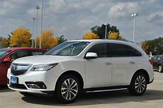 white 2014 mdx with aftermarket rims acura mdx forum acura mdx suv forums