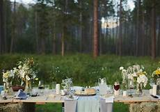 rustic outdoor montana wedding alyssa paul real weddings 100 layer cake