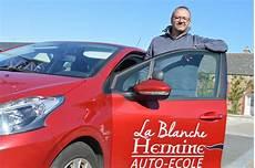 La Blanche Hermine Nouvelle Auto 233 Cole Pr 232 S De Vitr 233 Le