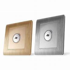 wall switch light sensor switch 86x88mm smart home wall voice sound control delay switch