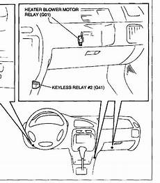 1998 suzuki esteem wiring diagrams i a 1998 suzuki esteem and my defroster blower fan does not work i pulled the fan and
