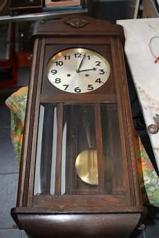 junghans regulator wall clock 1930 catawiki