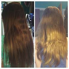 Color Oops Hair Color Remover Before And After My Hair