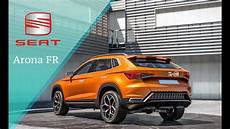 new seat arona fr 1 5tsi 150hp 2018 pocket rocket