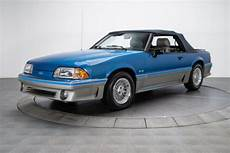books on how cars work 1988 ford mustang seat position control 1989 ford mustang gt 8707 miles regatta blue convertible 302 v8 5 speed manual for sale ford