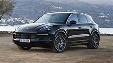 2019 porsche cayenne look porsche to make up its mind about macan cayenne coupes in