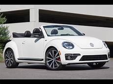 Volkswagen Beetle Convertible 2015 Car Review