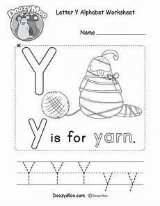 letter y free printable worksheets 23818 alphabet worksheets free printables doozy moo