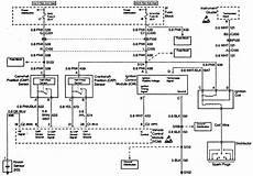 96 chevy s10 wiring diagram why won t my 96 s10 blazer start