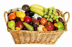 A Basket Of Fruit Wallpapers High Quality Free