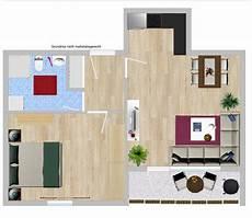 2 Zimmer Eigentumswohnung Mit Balkon In Ruhiger Lage Dr