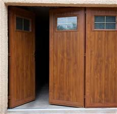 porte de garage 4 vantaux bois porte de garage en bois 4 vantaux voiture et automobile moto