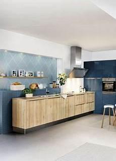 küche farbig gestalten die 50 besten bilder k 252 chen wandgestaltung