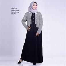 Harga Baju Gamis Merk termurah baju gamis wanita gareu bhj 0250 distrobandung49