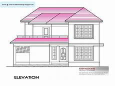 house plans south indian style south indian house plan 2800 sq ft kerala house