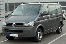2010 Volkswagen T5 Transporter Pictures Information And