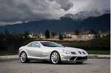 Just Listed 2006 Mercedes Slr Mclaren Coupe